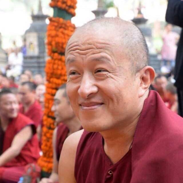 Дзонгсар Джамьянг Кхьенце Ринпоче письмо к Аун Сан Су Чжи - Дхарма